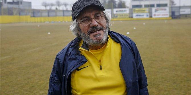 Mustafa Reşit Akçay: Şikayet etme şansımız yok