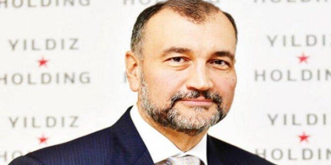 Yıldız Holding'de Murat Ülker başkanlık görevini Ali Ülker'e devretti