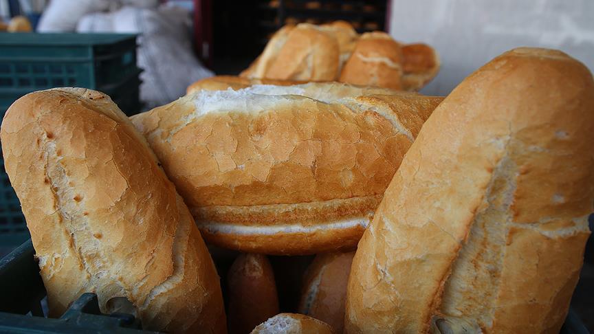 Çiğ süt ve ekmekte yeni dönem başlıyor