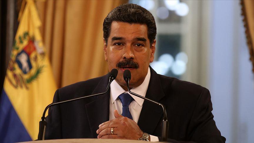 Maduro: Guaido'nun tutuklanacağı gün gelmedi