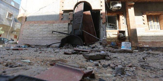 Hafter milisleri Trablusa Roket Saldırısı Düzenledi