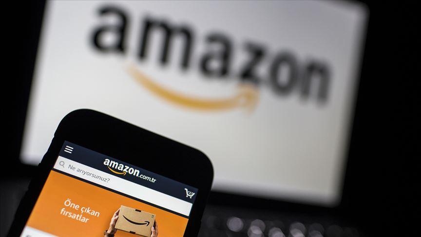 ABD'de Amazon'un talebi üzerine Pentagon'un 'bulut' projesi durduruldu