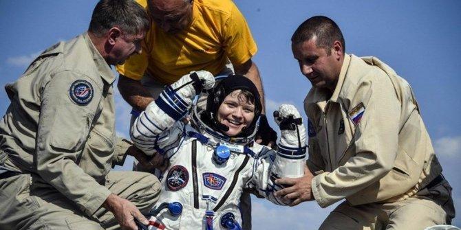 NASA astronot arıyor! İşte aranan kriterler