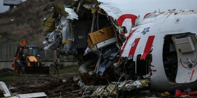 Yardımcı pilot: Kule bize pas geçin, inmeyin talimatı vermedi