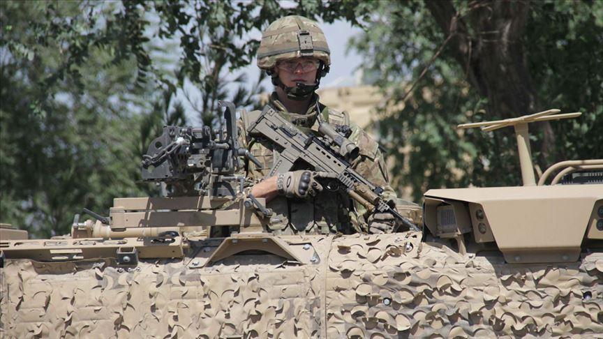 ABD ile Taliban arasında 7 günlük ateşkes anlaşmasına varıldı