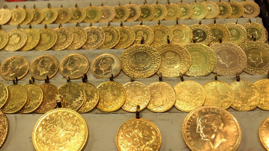 Altının kilogramı 152 bin 100 liraya yükseldi 55