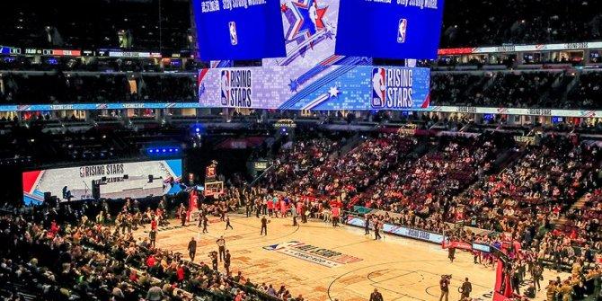 2020 NBA All-Star'ın ilk galibi ABD karması