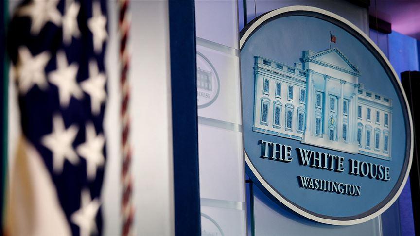 Beyaz Saray'dan Erdoğan açıklaması! Trump, teşekkür etti