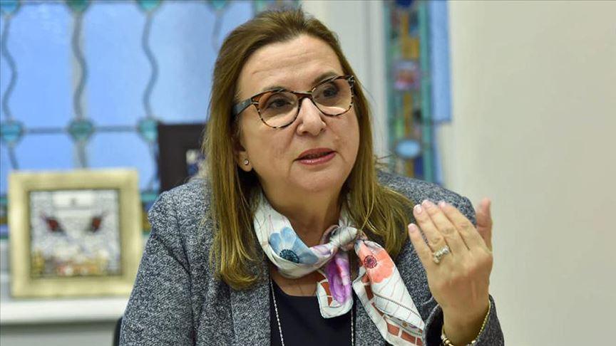 Bakan Pekcan: Türk Eximbank 60-140 baz puan faiz indirimine gitti
