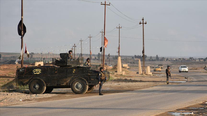 Kerkük'te DEAŞ saldırısı: 4 ölü