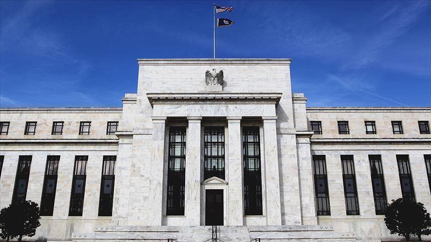 Fed tutanaklarında 'faiz oranlarında değişikliğe gidilmeyecek' sinyali