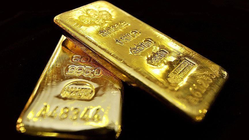 Altının kilogramı 316 bin 800 liraya yükseldi