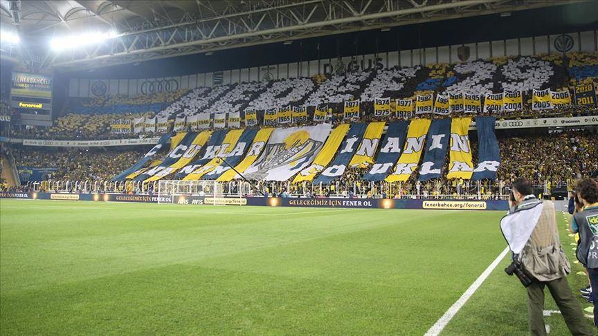 Fenerbahçe derbide seyirci desteğiyle galibiyet arayacak