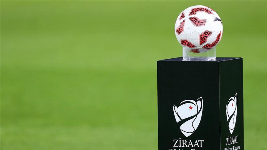 Kupada yarı final maçlarının programı belli oldu