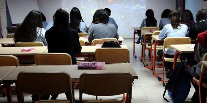 Liselerde sınıf geçme ile ilgili yeni yönetmelik hazırlanıyor