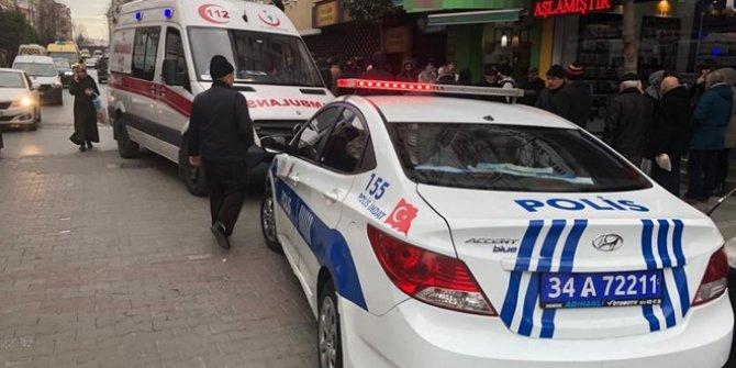 Avcılar'da sürücü kursu sahibi silahlı saldırıda öldürüldü