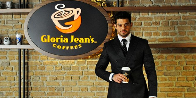 Gloria Jean's'in Temsilcisi Mehmet Dinçerler: Kahvenin Tarihinde İz Bırakmak