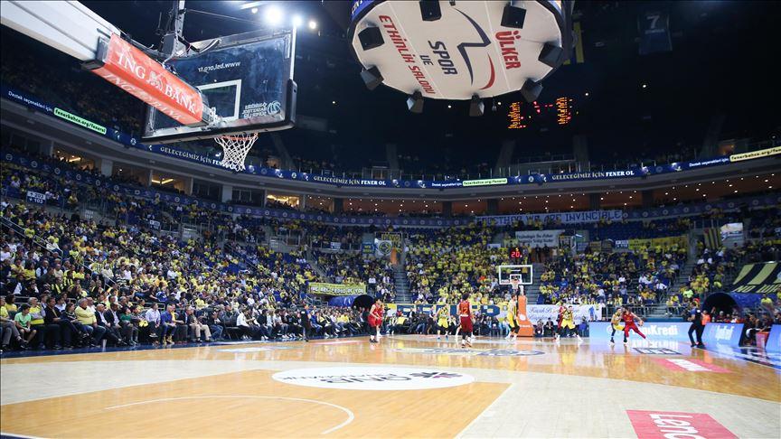 Fenerbahçe Beko, derbide yarın Galatasaray Doğa Sigorta'yı konuk edecek