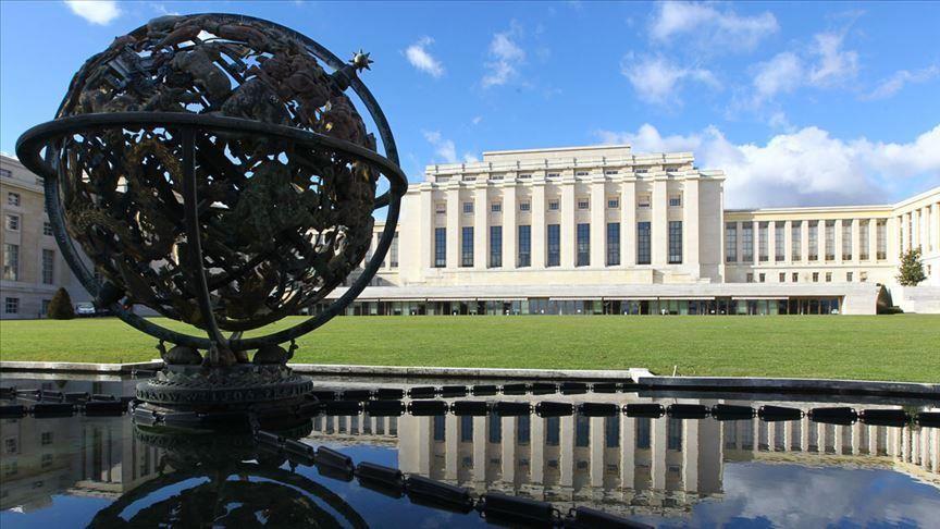 BM: Libya siyasi görüşmeleri ilk turu yarın Cenevre'de başlayacak