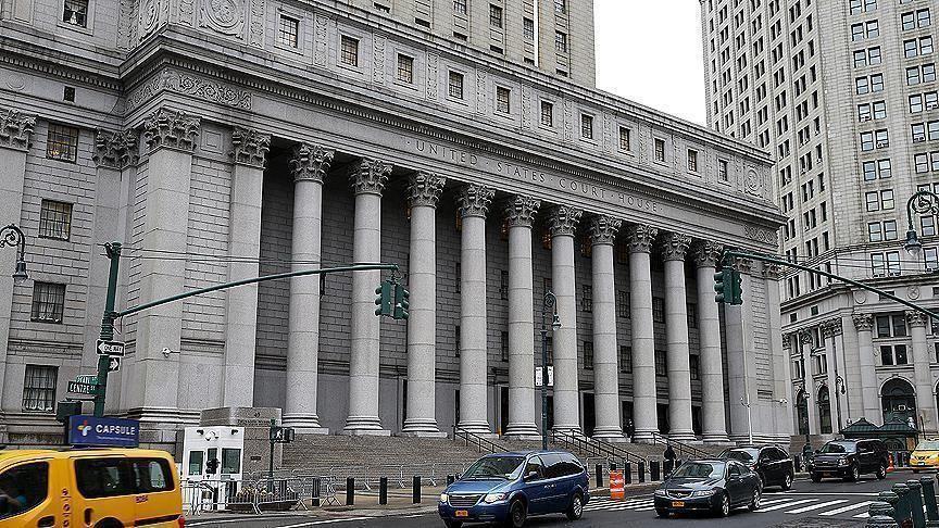 Halk Bankası, ABD'deki İran yaptırımları davasına katılmayı kabul etti