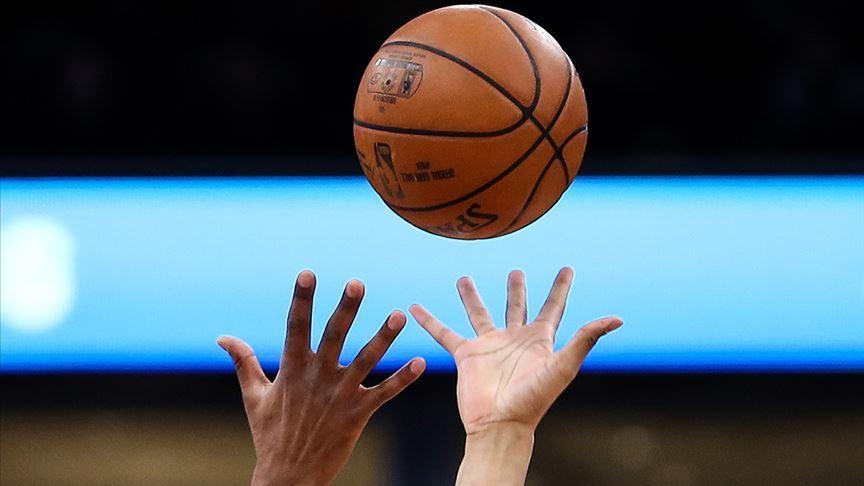 Avrupa basketbolunda iki maça koronavirüs engeli