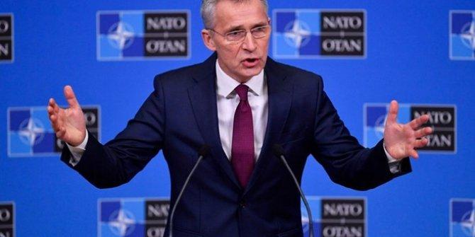 İdlib konusunun ele alındığı NATO toplantısı sonra erdi