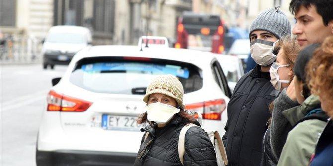 New York'a Kovid-19'un Asya'dan değil Avrupa'dan bulaştığı iddia edildi