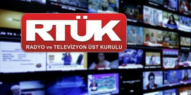 RTÜK'ten Halk TV'ye doğru olmayan bilgiyi aktarma ceza