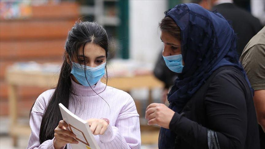 Gençlerin koronavirüsü ağır geçirme riski artıyor