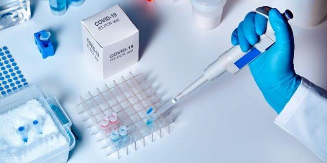 Amazon corona virüs test kitlerini evlere gönderecek