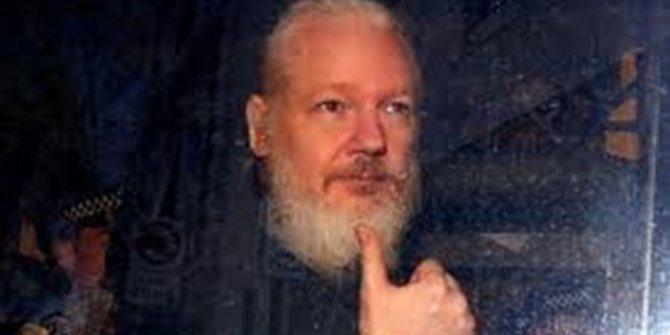 İngiltere mahkemesinden Assange kararı