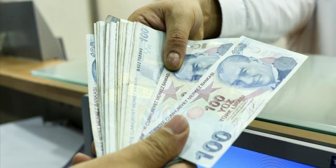 3 kamu bankasından geliri 5 binin altında olana kredi desteği