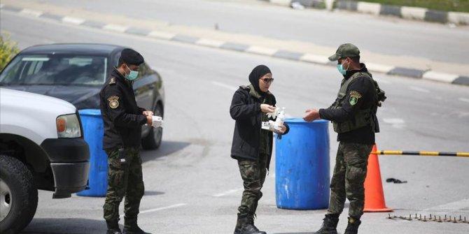 Filistin'de yeni tip koronavirüs kaynaklı ilk ölüm