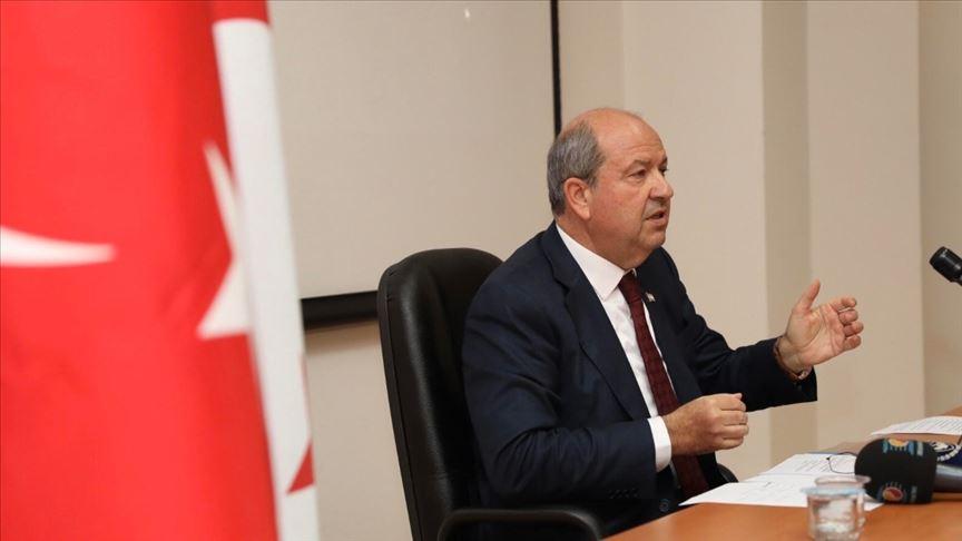 KKTC'de Kovid-19 nedeniyle ekonomik tedbir paketi açıklandı