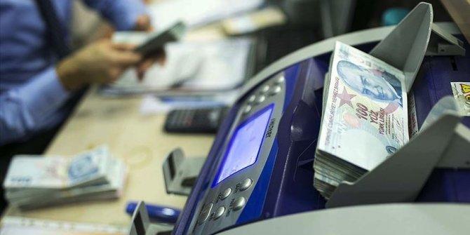 Emeklilere 11 milyar lira bayram ikramiyesi ödendi