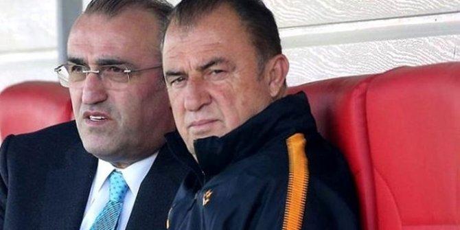 Galatasaray'dan Fatih Terim ve Abdurrahim Albayrak'ın son durumuyla ilgili açıklama