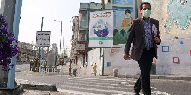 İran'da Kovid-19 krizinin en az 2 ay daha devam etmesi bekleniyor