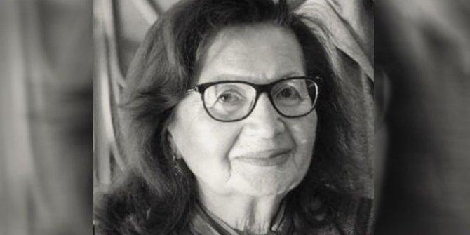 Prof. Dr. Feriha Öz corona virüs nedeniyle hayatını kaybetti