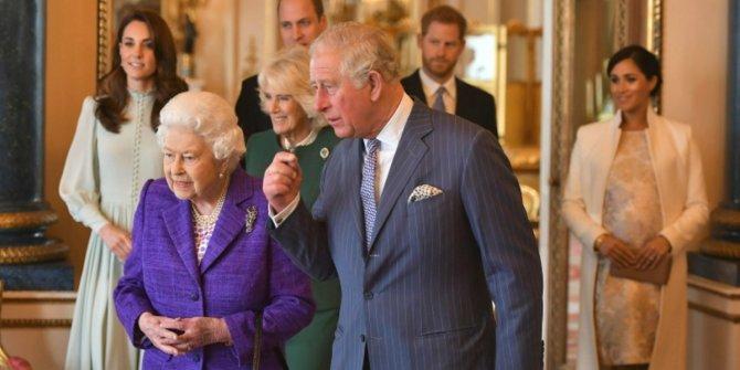 Kraliçe 2. Elizabeth İngiliz halkına seslenecek