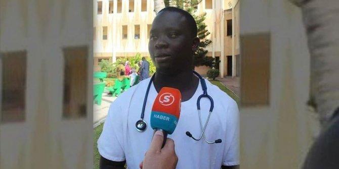 Senegal'deki sahte doktor FETÖ okulu mezunu çıktı