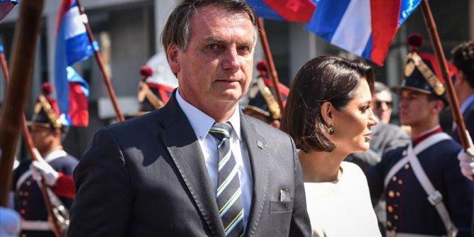 Brezilya Devlet Başkanı Bolsonaro salgını küçümsemeye devam ediyor