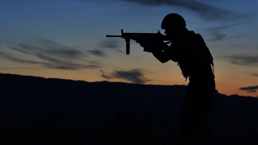 Sızma girişiminde bulunan 24 YPG/PKK'lı terörist etkisiz hale getirildi