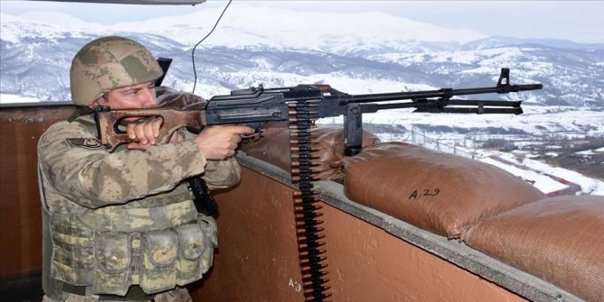 8 bin 41 operasyonda 89 terörist etkisiz hale getirildi