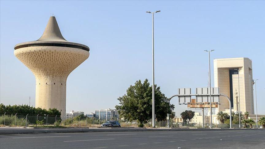 Suudi Arabistan'da 4 il ve 5 kentte sokağa çıkma yasağı ilan edildi