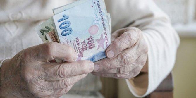 Emeklilere 1000 TL'lik bayram ikramiyesi ödemeleri bugün başlıyor