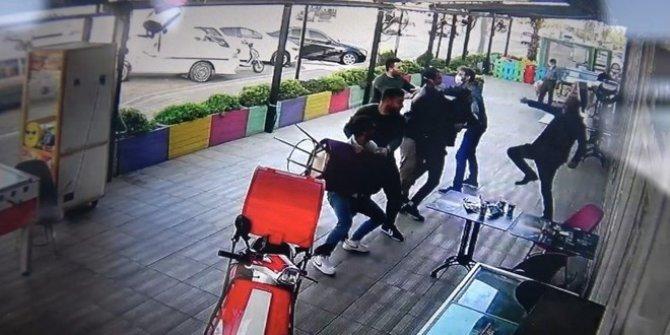 Maske uyarısı yaptı, 4 kişinin saldırısına uğradı