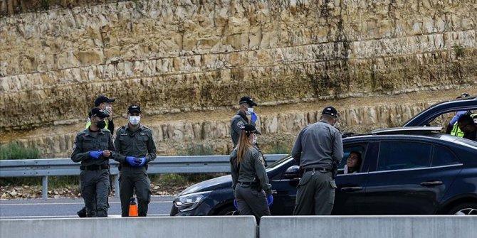 İsrail'de Kovid-19'dan ölenlerin sayısı 65'e yükseldi