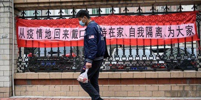 Çin'in Vuhan kentinde karantina kaldırıldı