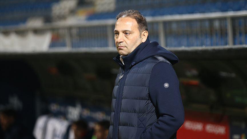 Fuat Çapa: Türk futboluna yön verecek yeni bir sürece girilmeli