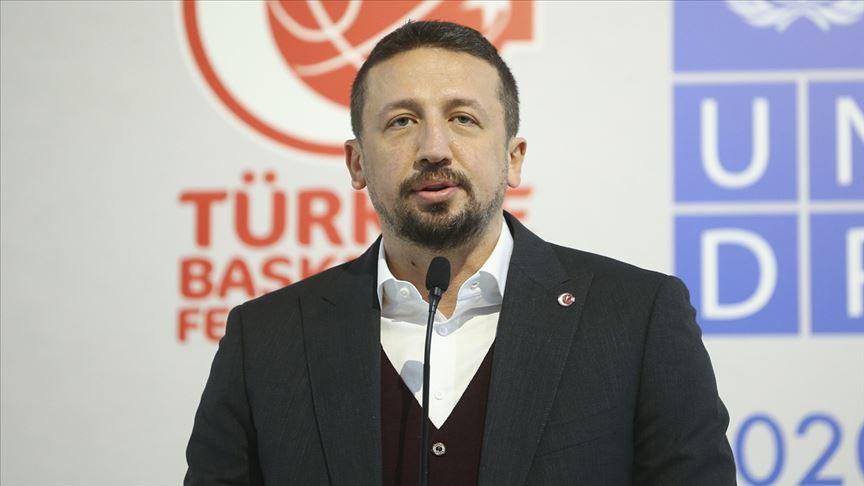 Hidayet Türkoğlu: Ligleri tamamlamak istiyoruz